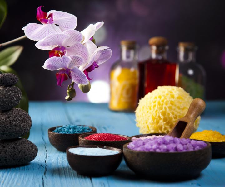 SOHA East/West Aromatherapist